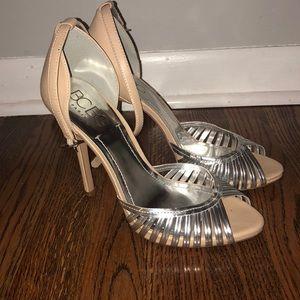BCBG Paris Aida heels